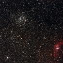 NGC7635 & M52,                                Jan Schneidler