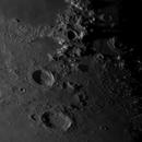 "Lunar mosaic at the resolution of 0.15 "",                                Nicolas Escurat"