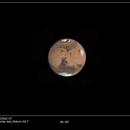Mars, April 25th, 2014,                                Flávio Fortunato
