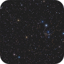 NGC 4337 Open Cluster in Crux - Tamron 1200mm,                                Ray Caro