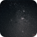 Carina Nebula,                                David A. Capelari