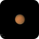 Mars (@ Opposition 2018),                                Robert Van Vugt