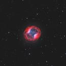 PK164+31.1 (Jones-Emberson 1) - Headphone Nebula,                                Yizhou Zhang