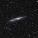 NGC 55,                                Jacek Bobowik