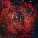 Rosette Nebula,                                GregK