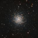 Messier 13,                                Cristian Cestaro