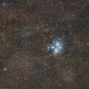 M45,                                Philippe BERNHARD