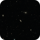 NGC 4274, 4314, 4278 and Friends,                                Alan Brunelle
