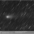 Comet 21P Giacobini-Zinner, 20180831,                                Geert Vandenbulcke