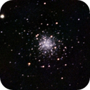 M68 Globular Cluster,                                jerryyyyy