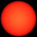 Sunspots 22 July 2021 (2846, 2848, 2842, 2847, 2849, 2845),                                KiwiAstro