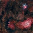 M 8 e M 20,                                GALASSIA 60