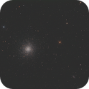 Messier 13 RGB,                                mario_hebert