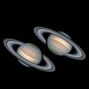 Saturn - April 22, 2021,                                astrolord
