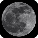 Last Full Moon of the Decade,                                AstroHawk