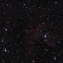 NGC 281 - Pacman Nebula,                                Ahmed