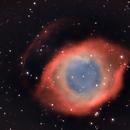 Helix nebula,                                Barani Roberto