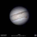 Jupiter just before sunrise,                                Conrado Serodio