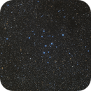 M39 Open Cluster (LRGB) - 24 October 2019,                                Geof Lewis
