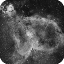 IC 1805,                                ASTRONOMADE