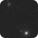 Messier 53 & Co,                                Brice