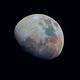 Mineral Moon 03/05/2020,                                Stefano Franzoni
