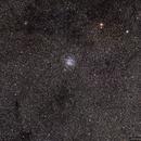 Messier 11 (M11) the Wild Duck Cluster,                                Cory Schmitz