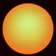 Sun  H-Alpha. 30.07.2018,                                Sergei Sankov