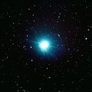 Vega - The 5th Brightest start in the night sky.,                                Kanwar Singh