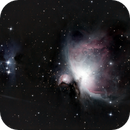 M42 Great Orion Nebulae,                                Valentin JUNGBLUTH
