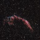 NGC6990  HaRGB,                                bigol