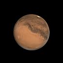 Mars - 2020/10/9,                                Baron