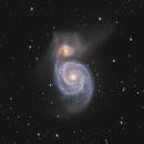 M51,                                Jens Zippel
