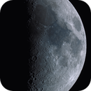 Detail Mond bei TOP-Seeing 31.03.2020,                                Thilo Nedwidek
