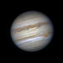 Júpiter 2020.06.21,                                Izaac da Silva Leite