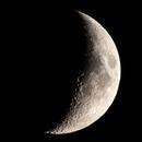 Moon,                                Frederick