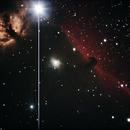 Horsehead Nebula,                                Chappel Astro