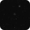 C/2019 Y1 -ATLAS near NGC3631 in Ursa Major,                                Daniel.P