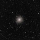 M2  (Globular cluster),                                KojiTajima