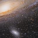 M31,                                Astrorin