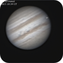 Jupiter,                                orionNebulaRabaounisM42