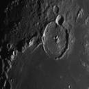 Crater Gassendi,                                pmumbower