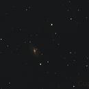 M109 - 26 Mai - 05, 08 Juin 2017,                                dsoulasphotographie