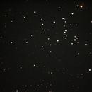 M7 Open Cluster,                                Amy G Padgett
