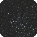 A fruitful night - Auriga classics, M38,                                Luigi Fontana