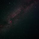 Galaxy - Cygnus,                                Gerard Smit