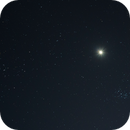 Hyades, Pleiades and Venus,                                Alan Ćatović