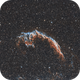 Eastern Veil Nebula,                                astrophoto.kevin