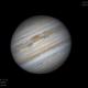 Jupiter: June 22, 2020,                                Ecleido  Azevedo