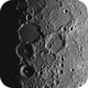 The Moon in Infrared,                                astropical